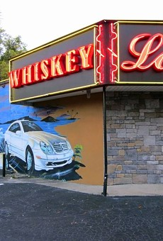 Whiskey Lou's Lounge