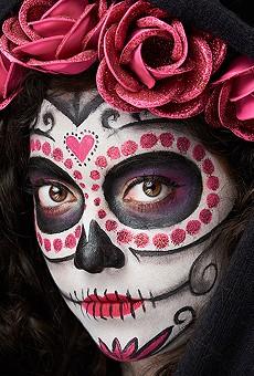 Henao Center hosts a Día de los Muertos party with dinner, drinks and dancing
