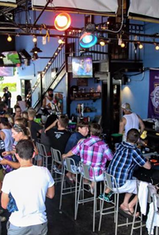 Every Orlando bar and restaurant throwing an election night watch party