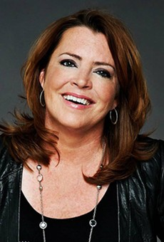 Hard Rock Live hosts comedian Kathleen Madigan for 'Boxed Wine & Bigfoot'
