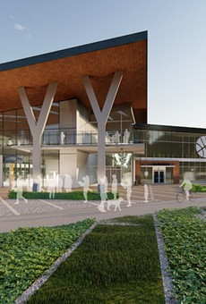 YMCA of Central Florida awarded $8.9 million for new facility in Orlando's Packing District