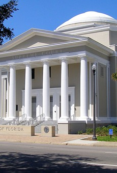 Ron DeSantis gets list of conservative nominees for Florida Supreme Court vacancies