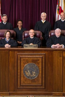 DeSantis' nominees will leave Florida Supreme Court without black justice for first time in 36 years