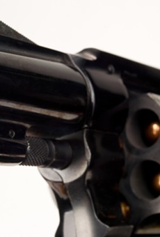 New bill would move Florida's concealed weapons licenses to state law enforcement