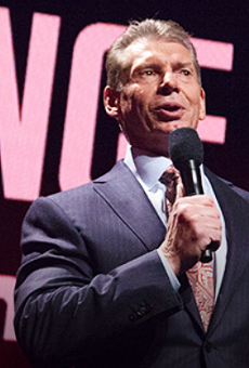 Vince McMahon's XFL is reportedly coming back to Florida