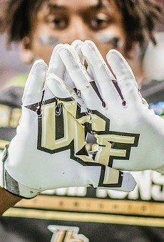 A rivalry game between Florida and UCF football could be a reality in coming years