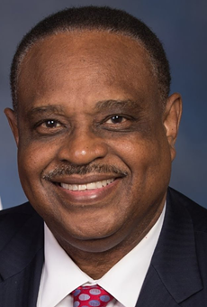 Florida Rep. Al Lawson was among five Democrats who sided with GOP to block vote on Saudi Arabia's war in Yemen