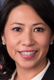 Florida Rep. Stephanie Murphy slams Trump's attempt to deport Vietnamese war refugees