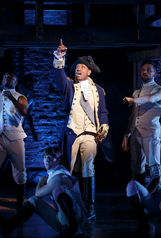 'Hamilton' tickets are still available in Orlando, y'all