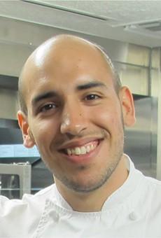 Camilo Velasco