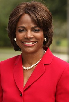 Orlando Congresswoman Val Demings is pushing for a Trump impeachment