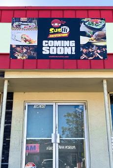 Sus Hi Eatstation opening new location near Orlando's Mills 50 neighborhood