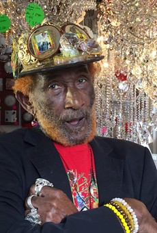 Lee Scratch Perry to return to Central Florida next month