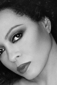 Diana Ross greets 2019 with a stop at the Dr. Phillips Center for her 'Brand New Day' tour