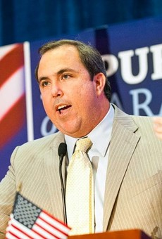 Trump ally Joe Gruters becomes new Florida Republican Party chairman