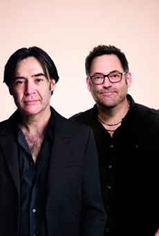Crash Test Dummies announce Orlando show at the end of January