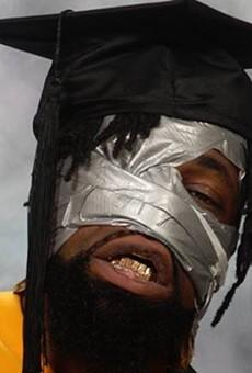Richmond rapper Nickelus F announces Orlando show in February
