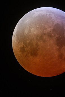 Florida cop ran over two people lying on road to watch lunar eclipse (2)