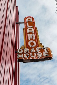 Alamo Drafthouse Cinema will open its first Florida location in Orlando
