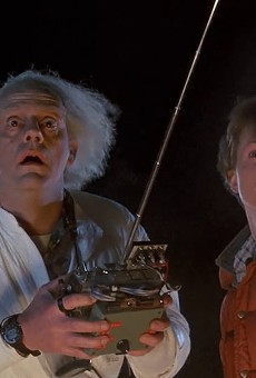 'Back to the Future' cast will reunite at this year's MegaCon Orlando