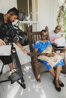 Orlando filmmaker creates TV dramedy based in Eatonville