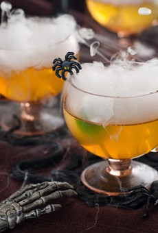 A year-round Halloween bar is coming to downtown Orlando