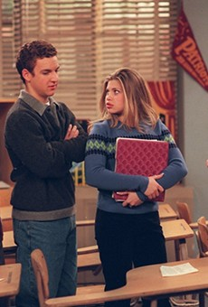 The 'Boy Meets World' cast will reunite this year at MegaCon Orlando
