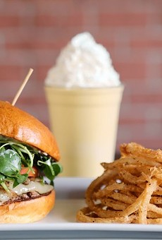 4 Orlando spots to celebrate National Burger Day