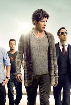 Opening in Orlando: Entourage, Gemma Bovery, Insidious: Chapter 3 and Spy