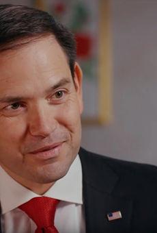Florida Sen. Marco Rubio learns about his Spanish heritage on episode of 'Finding Your Roots'