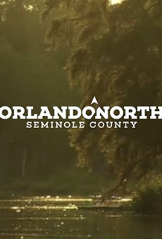 "Seminole County Commission: Maybe ""Orlando North"" isn't such a great slogan after all?"
