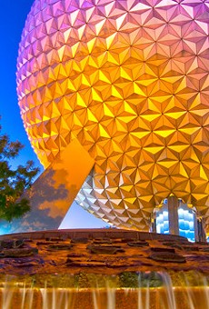 Epcot offers 5 hour walking tour to tell you it has culture