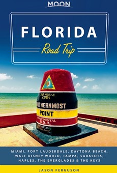 Highway to heck: Travel books for Father's Day
