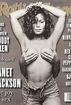 Let's relive Janet Jackson's best moments before her September show in Orlando