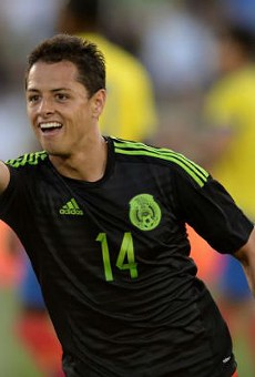 Could Mexican striker Chicharito make Orlando City home?