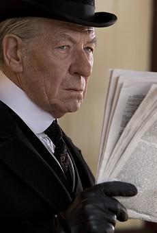 'Mr. Holmes' imagines Sherlock's final mystery