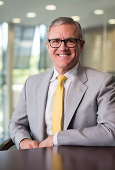 A petition to keep UCF President Dale Whittaker in office already has more than 1K signatures