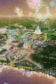 7 reasons Shanghai Disneyland is going to be insane