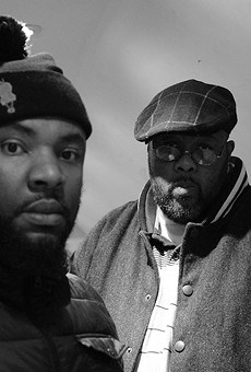 Reunited Blackalicious is ready to show and prove