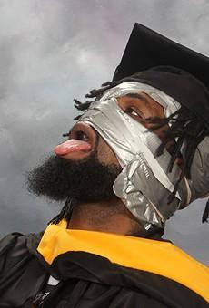Underground hip-hop juggernaut Nickelus F set to impress at Soundbar