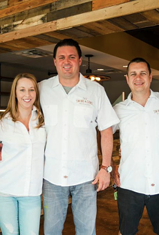 Winter Park's Swine & Sons moving into the Local Butcher and Market