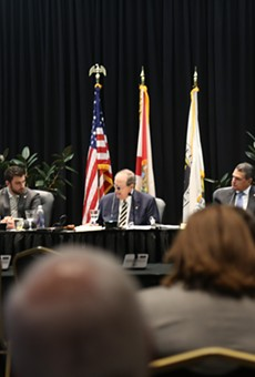 Board of Trustees accepts UCF President Dale Whittaker's resignation