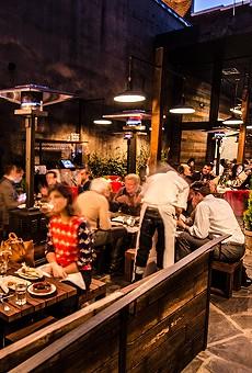 Barcelona Restaurant & Wine Bar in Washington, D.C.