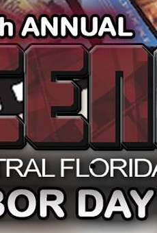 The 10th Annual Central Florida Film Festival takes over West Orange Cinemas in Ocoee for Labor Day weekend