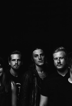 The Maine Free For All Tour