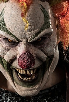 Can the return of Halloween Horror Nights' Jack the Clown silence the haters?