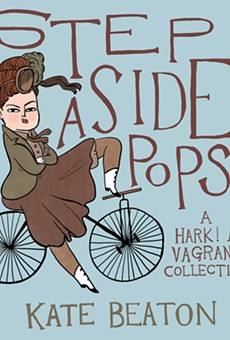 Two new comics collections from Drawn & Quarterly cut to the quick