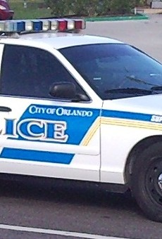 Orlando pays $30K to man who says OPD officer kicked him in the face