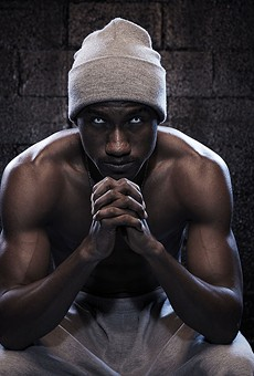 Quirky rapper Hopsin loses faith but soldiers on for the hell of it