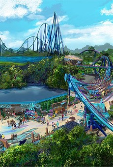 SeaWorld raises ticket prices, reveals logo for Mako hypercoaster
